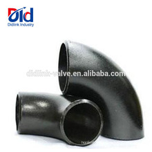 ANSI B16.9 120 Degree 135 15 Pipe 180 22.5 Carbon Steel 90 Deg Compression Sleeve Elbow