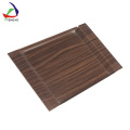 China Factory Custom Printed Wholesale tray Plastic Serving Tray