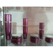 Drum Shape Lotion Bottles