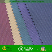 Окрашенная пряжа полиэфирная полоса ткани в Men′s случайный пиджак или рубашка