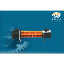 High Pressure Aluminum Hydraulic Oil Cooler