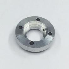 Servicios de mecanizado CNC de la caja del cojinete de aluminio