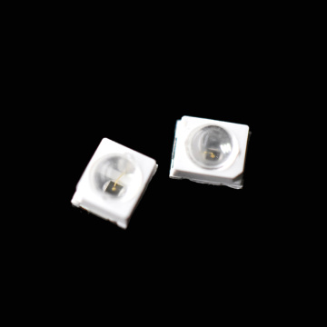 Röd 2835 SMD LED 60 Degree