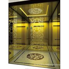 Пятизвездочный отель «Пассажирский лифт»