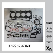 Kit de joint de révision du moteur de pièces d'origine pour Haima 479Q 8HD0-10-271M1