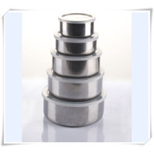 Stainless Steel Food Preservation Box Insulated Food Box