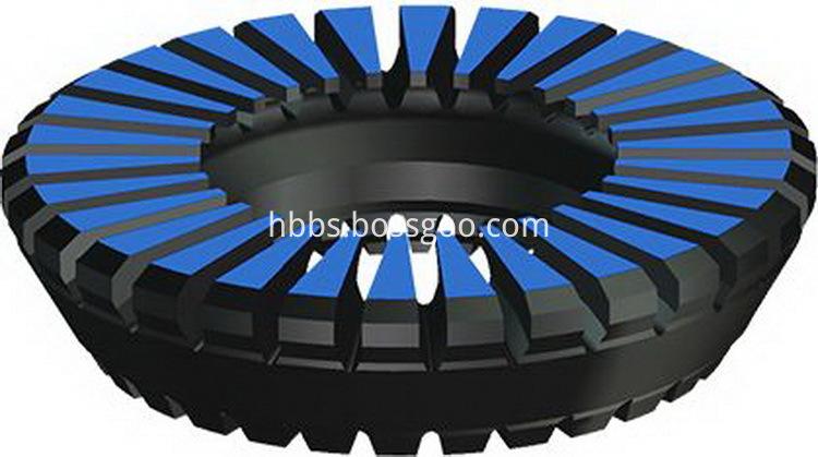 Ram Type BOP Rubber Core