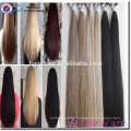 Last 12 Months Double Drawn Thick Bottom Mini Tip Russian Mongolian Hair