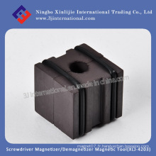 Outil magnétique magnétiseur / démagnétiseur à tournevis (XLJ-4203)