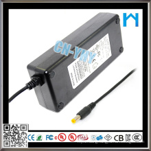 power supply led high bay light 12v 10a for air humidifier ac power supply 120w