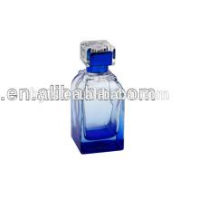 botellas de perfume de vidrio soplado a mano