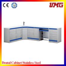 Metal Dental Furniture Dental Work Table
