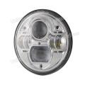 7 polegadas 73W High Low Beam Jeep LED Driving Light