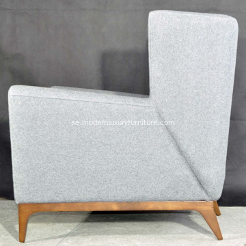 Contemperary Design Cole Lounge Chair