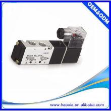 5/2 way solenoid pneumatic valve DC12V