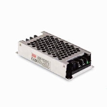 Meanwell RSD-60G-5 60W Reliable Railway 12a dc dc convertidor