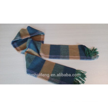 Hochwertiger dicker, warmer Blended-Schal
