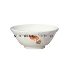 """Vaisselle 100% en mélamine - Vaisselle de la série """"Red Persimmon"""" / Vaisselle en mélamine de haute qualité (RP2049)"""