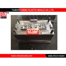 RM0301039 Tapa de la tapa Ns40, tapa de la tapa de 2 cavidades, tapa de la caja de la batería molde