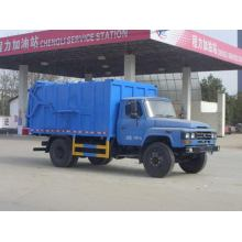Dongfeng 12CBM Compression Docking Garbage Truck