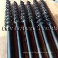 Carbon Fiber Telescopic Pole Carbon Fiber tube manufacturer Skype:zhuww1025 / WhatsApp(Mobile): +86-18610239182