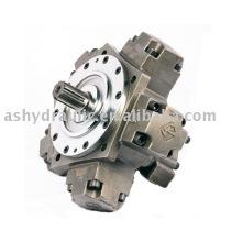 Intermot radial piston hydraulic motor