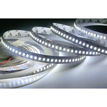 Outdoor flexível 2835 SMD led strip light