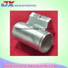 China fabrica parte que muele del CNC de la parte que trabaja a máquina del CNC de la precisión de acero