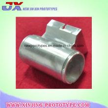 China fabrica a peça de trituração fazendo à máquina de aço do CNC da peça do CNC da precisão