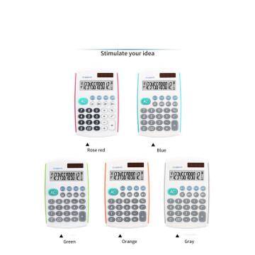 Zwei-Wege-Power-Taschenrechner mit 112 Stufen