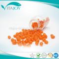 GMP Сертифицированный травяной экстракт бета-каротин softgel