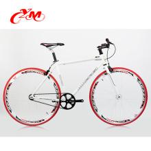 Großhandel 70mm fixed gear bike felgen / super klassische single speed fixed gear bike / 20 zoll festrad fahrrad