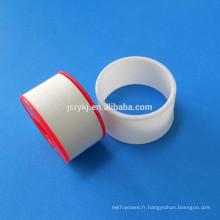 Enrobage médical d'oxyde de zinc en étain en plastique