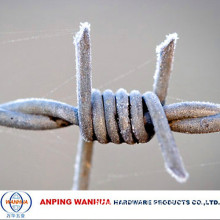High Quality Twisted Barbed Wire Manufacturer