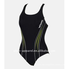 2013 New promotion competition swimsuit wholesale