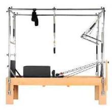 Equipamento de Pilates Comercial Ginásio Pilates com Trapézio Completo