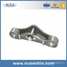 Precio de fábrica Piezas de aluminio fundido a presión de alta precisión del molde