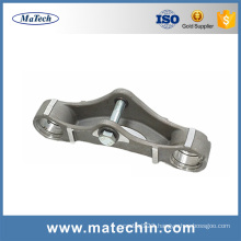 Factory Price Custom High Precision Pressure Cast Aluminum Parts