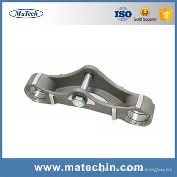 Peças feitas sob encomenda do alumínio de molde da pressão da elevada precisão do preço de fábrica