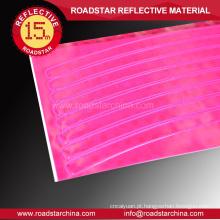 Colorized ciclismo roda aro refletivo adesivos