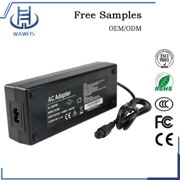 42V 2A Balance Car Power Adapter Charger