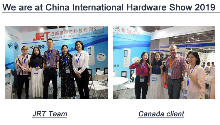 JRT-China International Hardware Show 2019