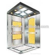 FJZY хорошее качество best sell пассажирский лифт жилой лифт