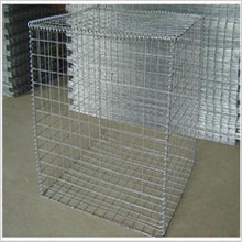 Military fortification hesco barriers