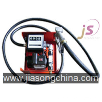 YTB-60 Electric Transfer Pump Assy