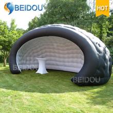 Großhandels-Dome-Haus-Luft-riesiges aufblasbares Haube-Zelt für Verkauf