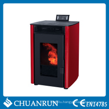 Reliable Biomass Pellet Stove with CE (CR-10mini)