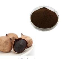 Продукт обезвоженный ферментированный порошок черного чеснока
