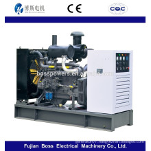 reliable quality 30KW Deutz open type green power generator