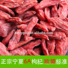 New Harvest Low Pesticide Goji berries